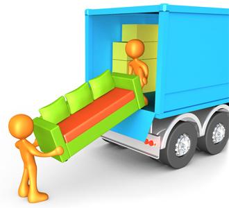 перевозка мебели в Запорожье